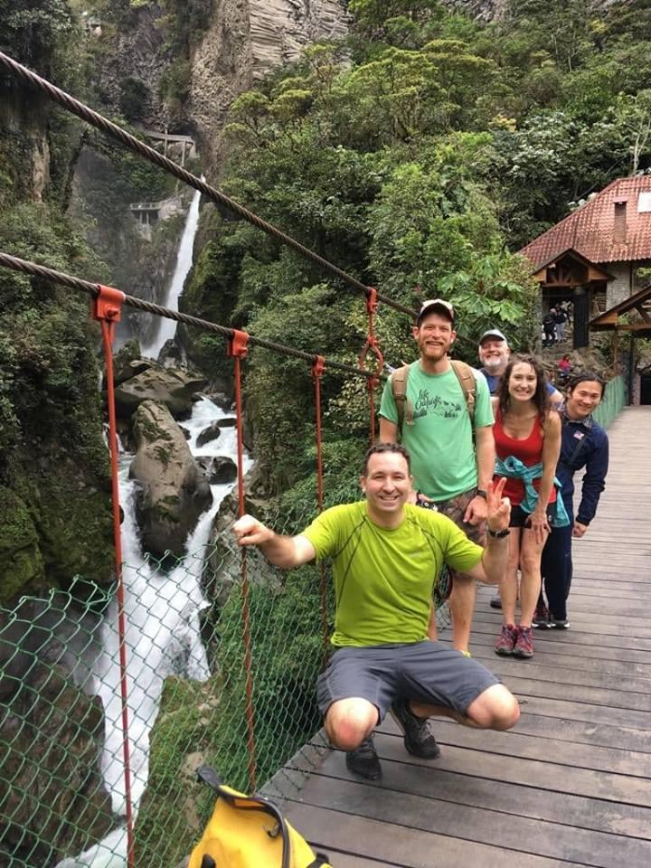 Journey into the Jungle II